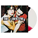 The Libertines Red/White/Black Vinyl