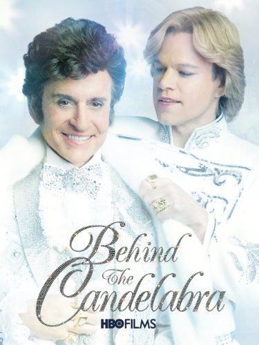 Behind the Candelabra (2013) (Movie)