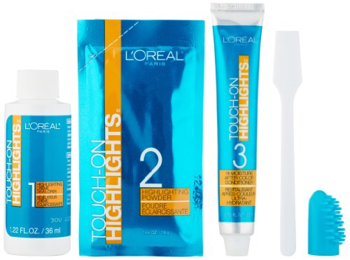 L'Oréal Paris Touch on Highlights Customizable Highlights, H90 Iced Champagne by L'Oreal Paris (Image #5)