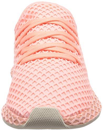 Fitnessschuhe W Orange Deerupt Casbla Narcla 0 Narcla adidas Damen 7Btgx1