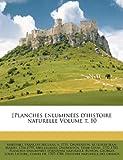 [Planches Enluminées d'Histoire Naturelle Volume T. 10, , 1247666751