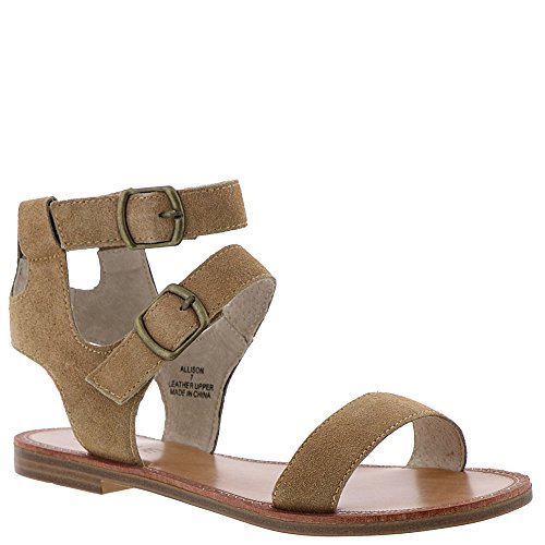 Allison Sandal (Corkys Allison Women's Sandal 8 B(M) US Tan)