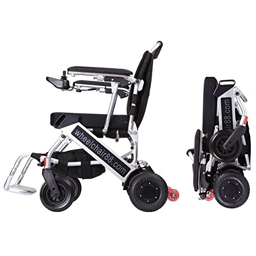 lightest Foldawheel PW 999UL Extendable Motorized product image