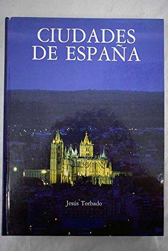 CIUDADES DE ESPAÑA: Amazon.es: Libros