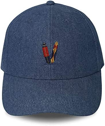 51dEo CLW5L. AC Zenssia Unisex Adjustable Plain Baseball Cap Dad Hat    This adorable and classic cap is perfect cap for anywhere you go. This cap combines both colorful styles to turn your head and comfort for your all-day wear. You can use it for your usual day-to-day activities. A Must Have Item!