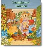 Teddybears' Garden, Dorothea King, 1577171055