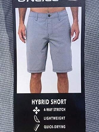Variety ONeill Mens Quick-Drying Hybrid Short