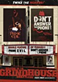 Welcome to the Grindhouse: Don't Answer the Phone / Prime Evil