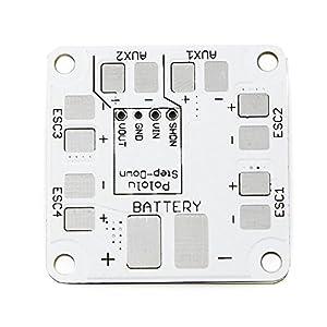 Lumenier M-PDB 4Power Mini Power Distribution Board