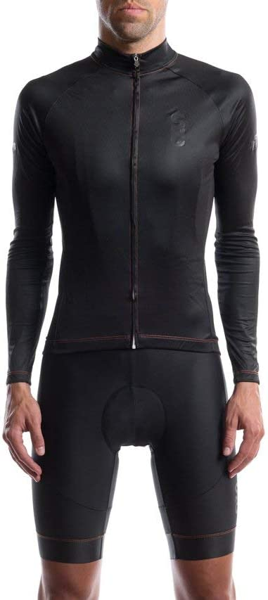 State Bicycle Co. - Black Label Long Sleeve Kit - Reflective Halloween Edition & Bibs (S)