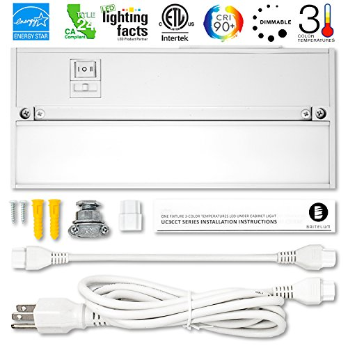 Under Cabinet Colour Changing Led Lighting in US - 9