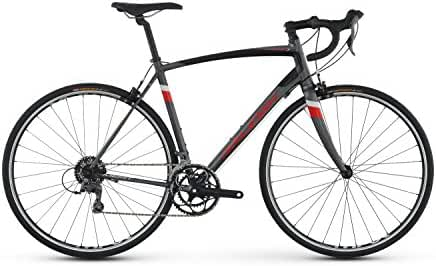 Raleigh Bikes Merit 1 Endurance Road Bike