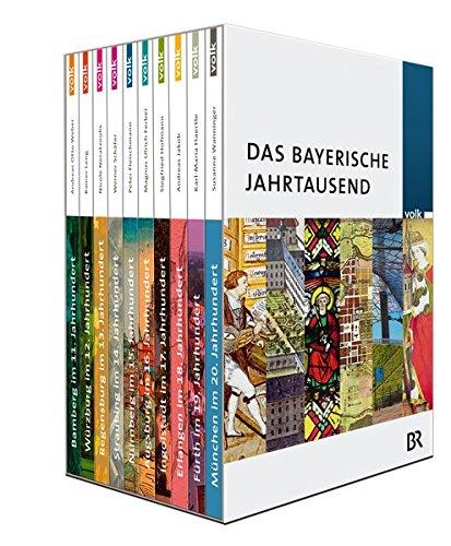 Das Bayerische Jahrtausend 1-10: 01. Okt