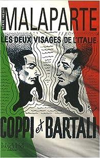 Les deux visages de l'Italie : Coppi et Bartali par Curzio Malaparte