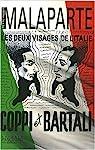 Les deux visages de l'Italie : Coppi et Bartali par Malaparte