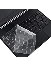 CaseBuy Ultra Thin Keyboard Cover for New Apple iPad Pro 11 2020 Release with Magic Keyboard(2nd Generation), 2020 iPad Pro 11 Accessories, iPad Pro 11 2020 TPU Protective Skin