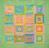 hoover spring - Spring Fever Quilt Pattern By 4th & 6th Designs (Barbara Persing and Mary Hoover)