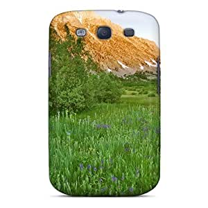 CoAeWlY1801exkLG Case Cover For Galaxy S3/ Awesome Phone Case