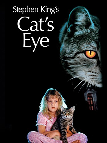Stephen King's Cat's Eye -