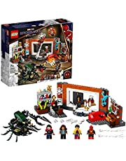 LEGO Super Heroes 76185 Spider-Man at The Sanctum Workshop