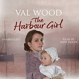 The Harbour Girl Audiobook