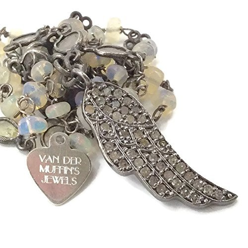 Van Der Muffin's Jewels