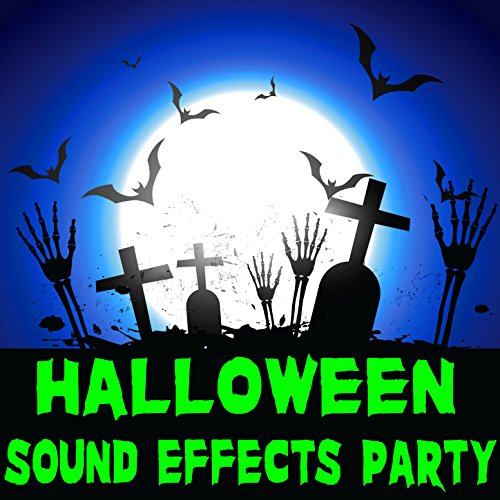 (Halloween Sound Effects Party (Horror))