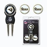St. Louis Rams NFL Divot Tool Pack w/Signature tool