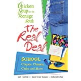 The Real Deal: School: Cliques, Classes, Clubs and More