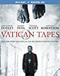 Cover Image for 'Vatican Tapes, The'