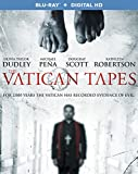 The Vatican Tapes [Blu-ray + Digital HD]