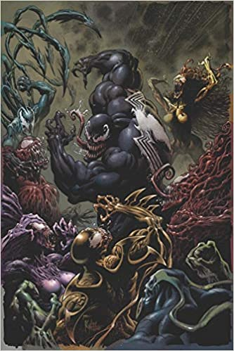 Venom by Donny Cates Vol  3 (9781302919979     - Amazon com