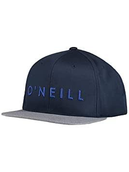 ONeill 8P4144 Gorra, Hombre, Azul (Ink Blue), ...