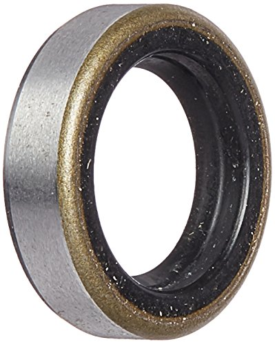 Selector Shaft Seal - 6