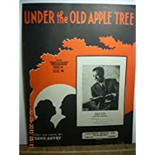 Under the Old Apple Tree