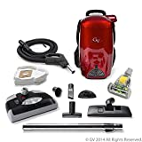 Gv Canister Vacuums - Best Reviews Guide