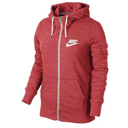 Nike Gym Vintage Full Zip Hoodie
