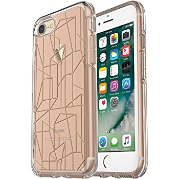 68bc6bbd7d4 OtterBox Symmetry Series Case for iPhone 8   iPhone 7 (NOT Plus) -  Non-Retail Packaging - Drop Me a Line