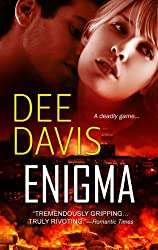 Enigma (Last Chance Book 2)