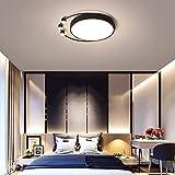 LED Ceiling Lamp Modern Children's Room Dome Light