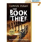 The Book Thief                         (Paperback) by Markus Zusak (Author)