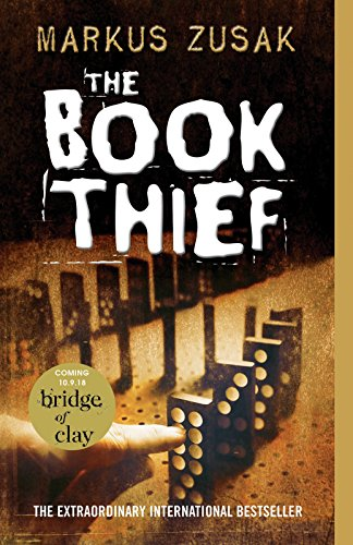 The Book Thief from Alfred A. Knopf
