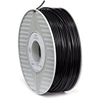 Verbatim ABS 3D Filament 3mm 1kg Reel - Black