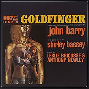 Goldfinger (Original Motion Picture Soundtrack)