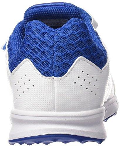 Azuimp 2 af4528 White Adulte Eu Lk Sport Unisexe White Chaussures Ftwbla White Course De K Adidas 5 Cf Eqtazu 38 pUOxFzR7