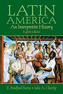 Latin america a concise interpretive history 8th edition | rent.