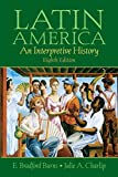 img - for Latin America: An Interpretive History book / textbook / text book