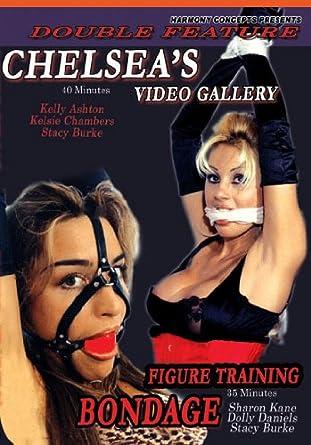 Bondage training dvd
