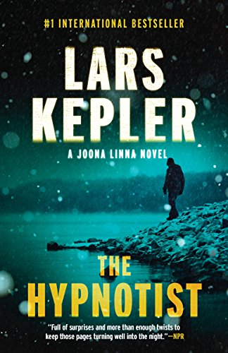 Image of The Hypnotist: A novel (Joona Linna)