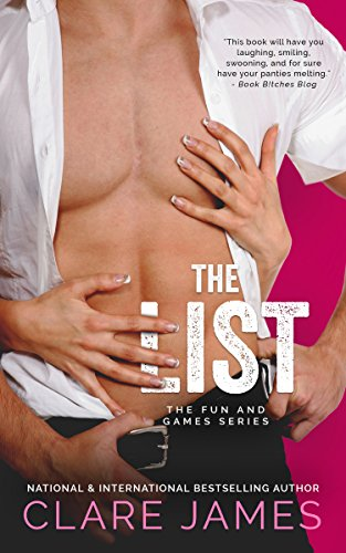 The List (The Fun and Games Series Book 1)